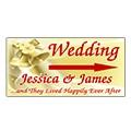 Wedding Banner Templates