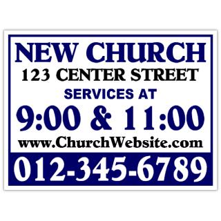 Church+101