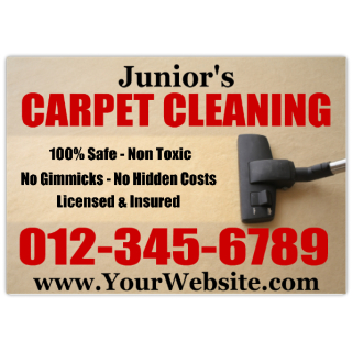 Carpet+Cleaning+Magnet+101