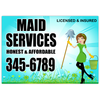 Maid+Services+Magnet+101