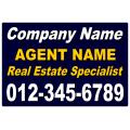 Real Estate MAG103