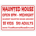 Haunted House 103