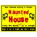 Haunted House 104