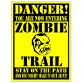 Zombie Trail 101