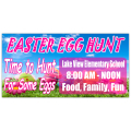 Easter Egg hunt 103