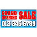 Grand Opening Banner 103