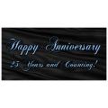 Happy Anniversary Banner 103