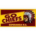 Go Chiefs Banner 101