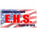 Graduation Banner 110