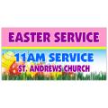 Easter Service Banner 103