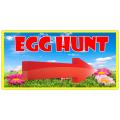 Egg Hunt Banner 105