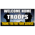 WELCOME HOME BANNER 111