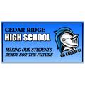 School Banner 105