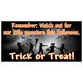Halloween Banner 105