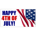 4th of July Banner 102