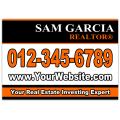 Real Estate Magnet 103
