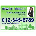 Real Estate Magnet 107