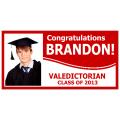 Graduation Banner 112