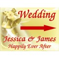 Wedding Sign Templates