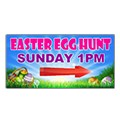 Easter Banner Templates