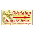 Wedding Banner Templates