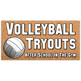 Volleyball+Tryouts+101