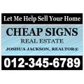 Real Estate Magnet 105