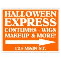 Halloween Express 101