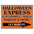 Halloween Express 102