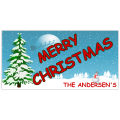 Christmas Banner 101