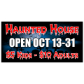 Haunted House 101