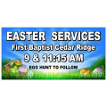 Easter Services 102