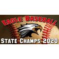 Baseball Banner 102
