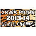 School Pride Banner 101