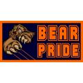 Bear Pride Banner 101