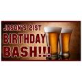 Birthday Banner 105