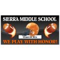 School Banner 106