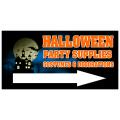 Halloween Banner 108