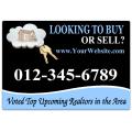 Real Estate Magnet 106