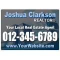 Real Estate Magnet 108