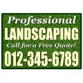 Landscaping Magnet 101